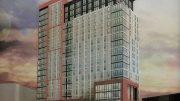 Rendering of The Standard at New Brunswick - Landmark Properties