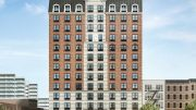 Rendering of 1622 York Avenue - H2M Architects + Engineers