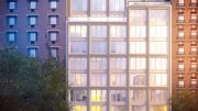 Rendering of 165 Lexington Avenue - Isaac & Stern Architects