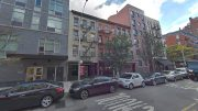 183 Avenue B in the East Village, Manhattan