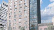 Rendering of 347 Lexington Avenue - Tan Architect