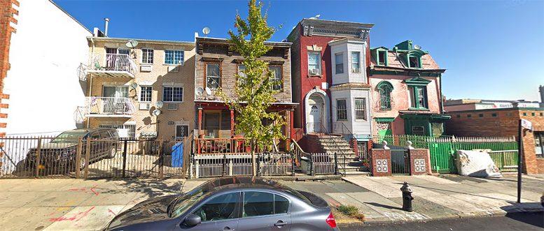 363 East 145th Street in Mott Haven, The Bronx