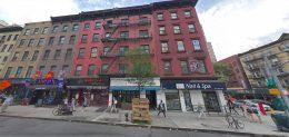 509 Third Avenue in Murray Hill, Manhattan