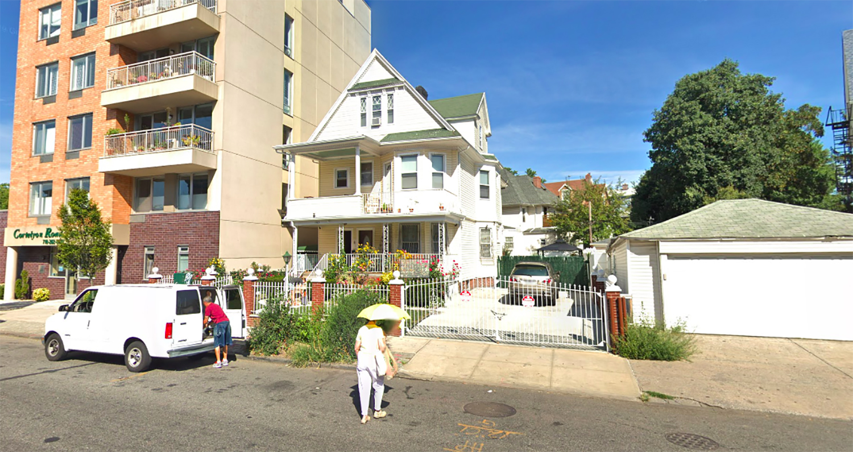 1105 Cortelyou Road in Ditmas Park, Brooklyn