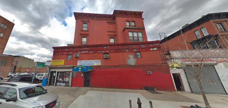 1259 Bedford Avenue in Bedford-Stuyvesant, Brooklyn