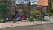 160 Clarkson Avenue in Flatbush, Brooklyn