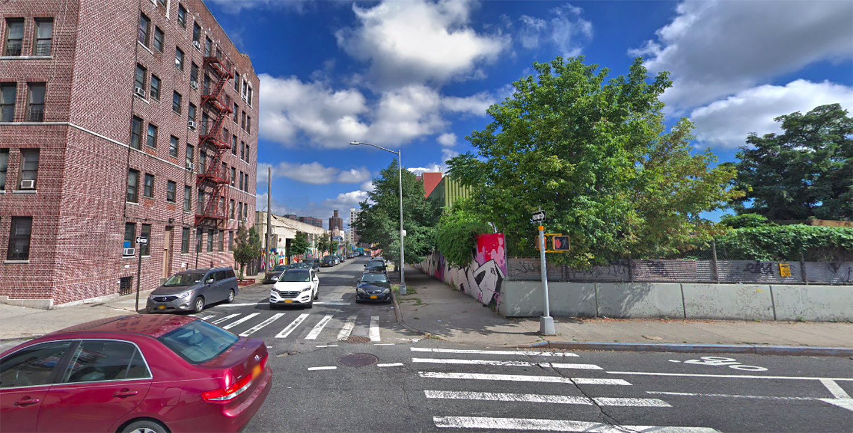 1760 Boone Avenue in Crotona Park East, The Bronx