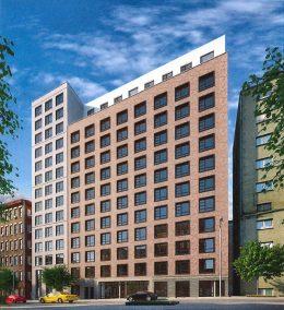 1761 Walton Avenue - Mount Hope Housing Company / Procida Companies