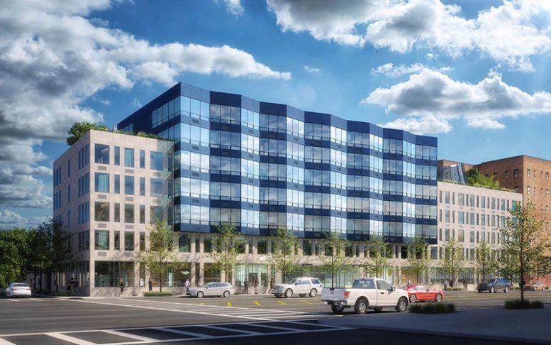 Rendering of 188-11 Hillside Avenue - EDI International