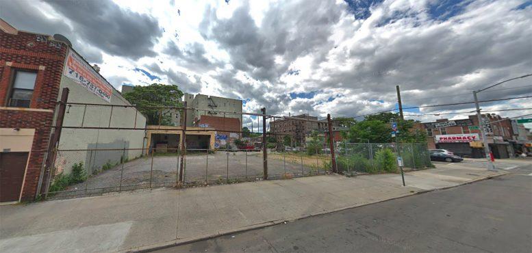 2320 Coney Island Avenue in Sheepshead Bay, Brooklyn
