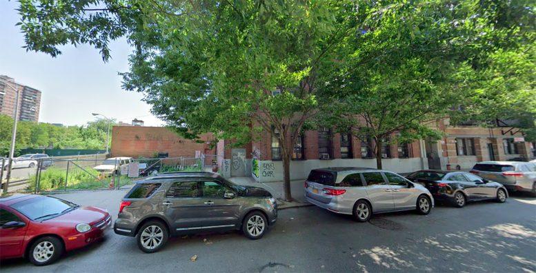 24 Boerum Street in Williamsburg, Brooklyn