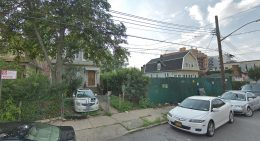2652 East 18th Street in Sheepshead Bay, Brooklyn