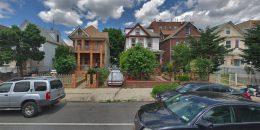 2809 Clarendon Road in Flatbush, Brooklyn