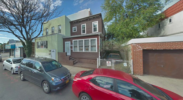 43-34 53rd Street in Woodside, Queens