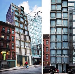 Rendering of 441 West 37th Street - EDI International