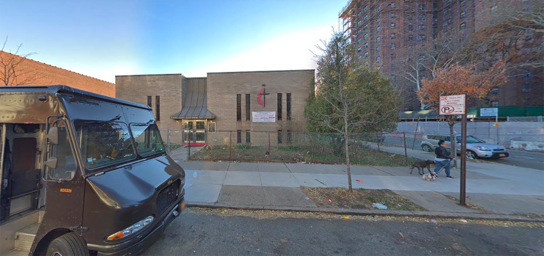 450 Warren Street in Boerum Hill, Brooklyn