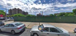 54 Crown Street in Crown Heights, Brooklyn