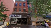 66 Clinton Street in the Lower East Side, Manhattan