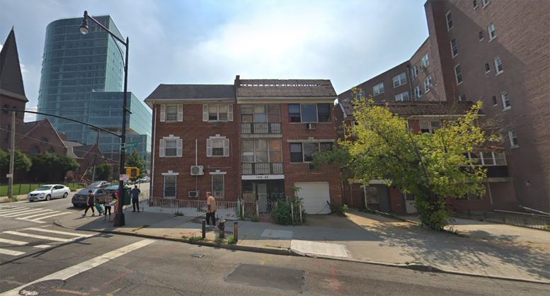 140-46 Sanford Avenue in Flushing, Queens