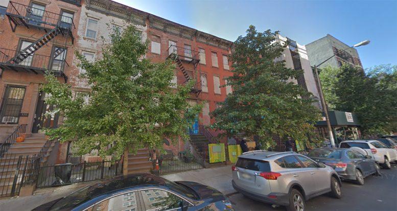 168 East 111th Street in East Harlem, Manhattan