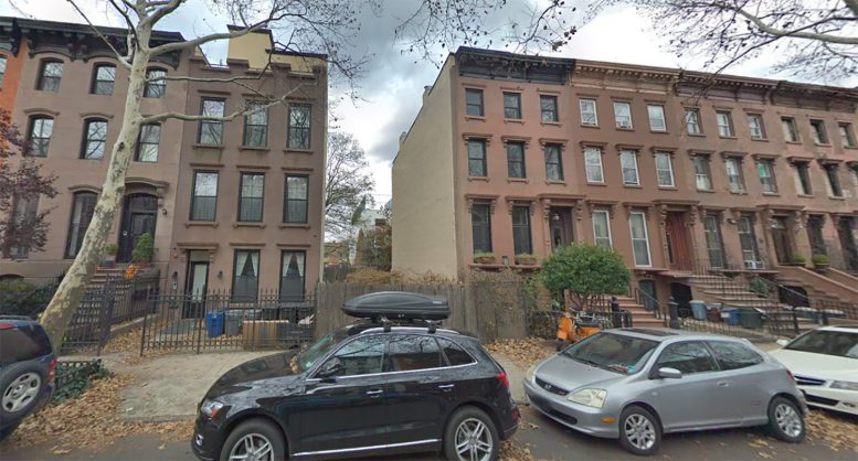 21 Lefferts Place in Clinton Hill, Brooklyn