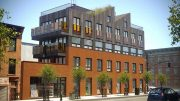 310 St. Nicholas Avenue - ND Architecture & Design