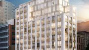 359 2nd Avenue Rendering by Issac And Stern Architects
