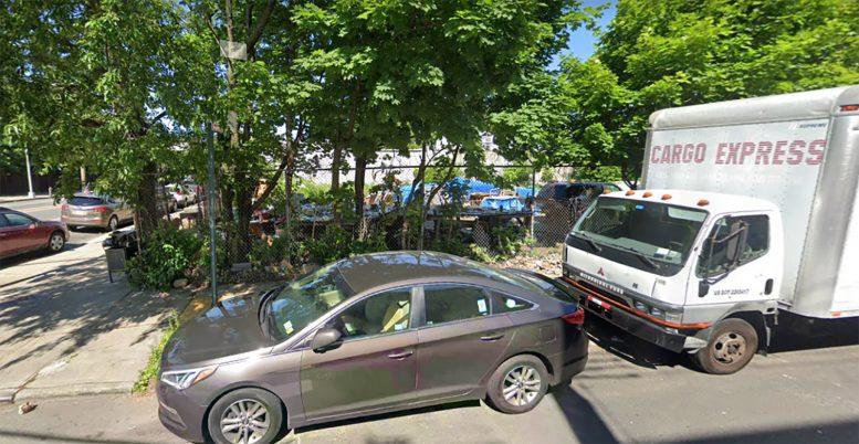 410 Warwick Street in East New York, Brooklyn