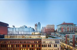 695 Fifth Avenue - Gensler Architects