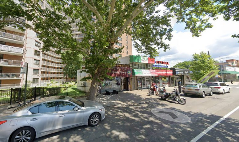 98-10 63rd Road in Rego Park, Queens