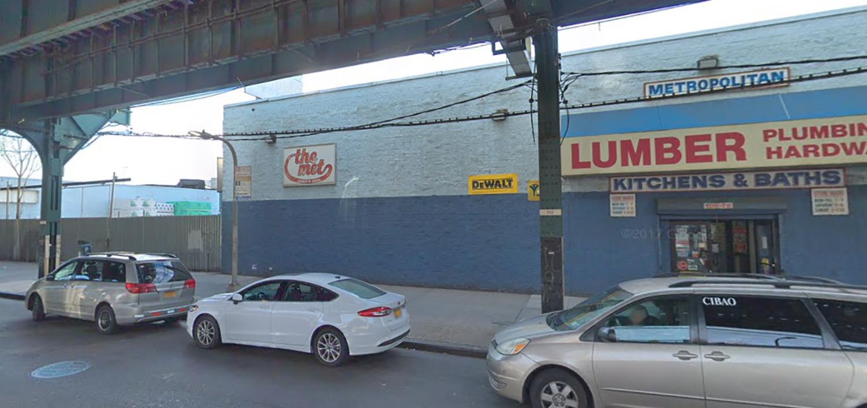 108-40 - 108-60 Roosevelt Avenue in Corona, Queens