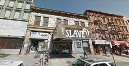 1215 Fulton Street in Bed-Stuy, Brooklyn