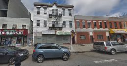 1699 East New York Avenue in Brownsville, Brooklyn
