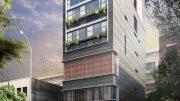 200 Parkville Avenue - Charles Mallea Architect