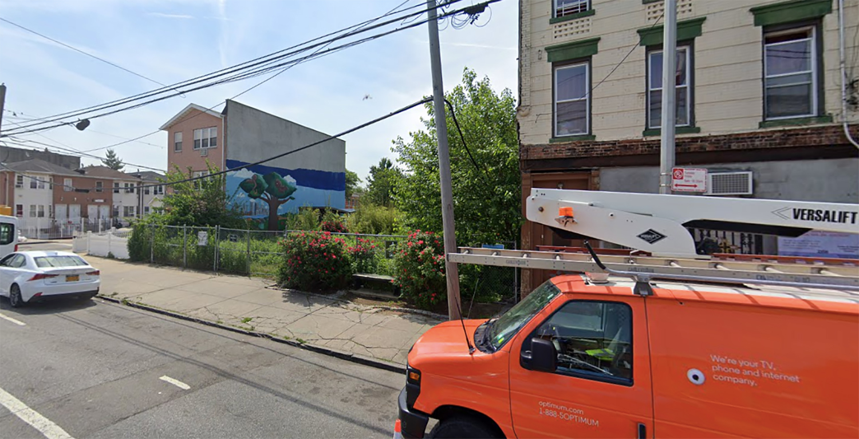 2358 Pitkin Avenue in East New York, Brooklyn