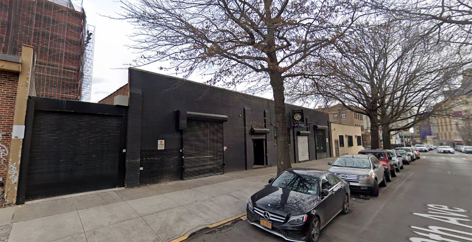 27-09 40th Avenue in Long Island City, Queens