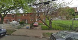 388 Christoper Avenue in Brownsville, Brooklyn