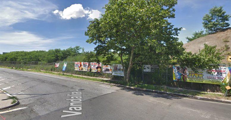 414 Vandalia Avenue in East New York, Brooklyn