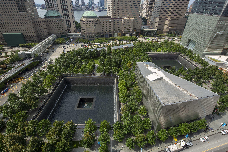 World Trade Center Today