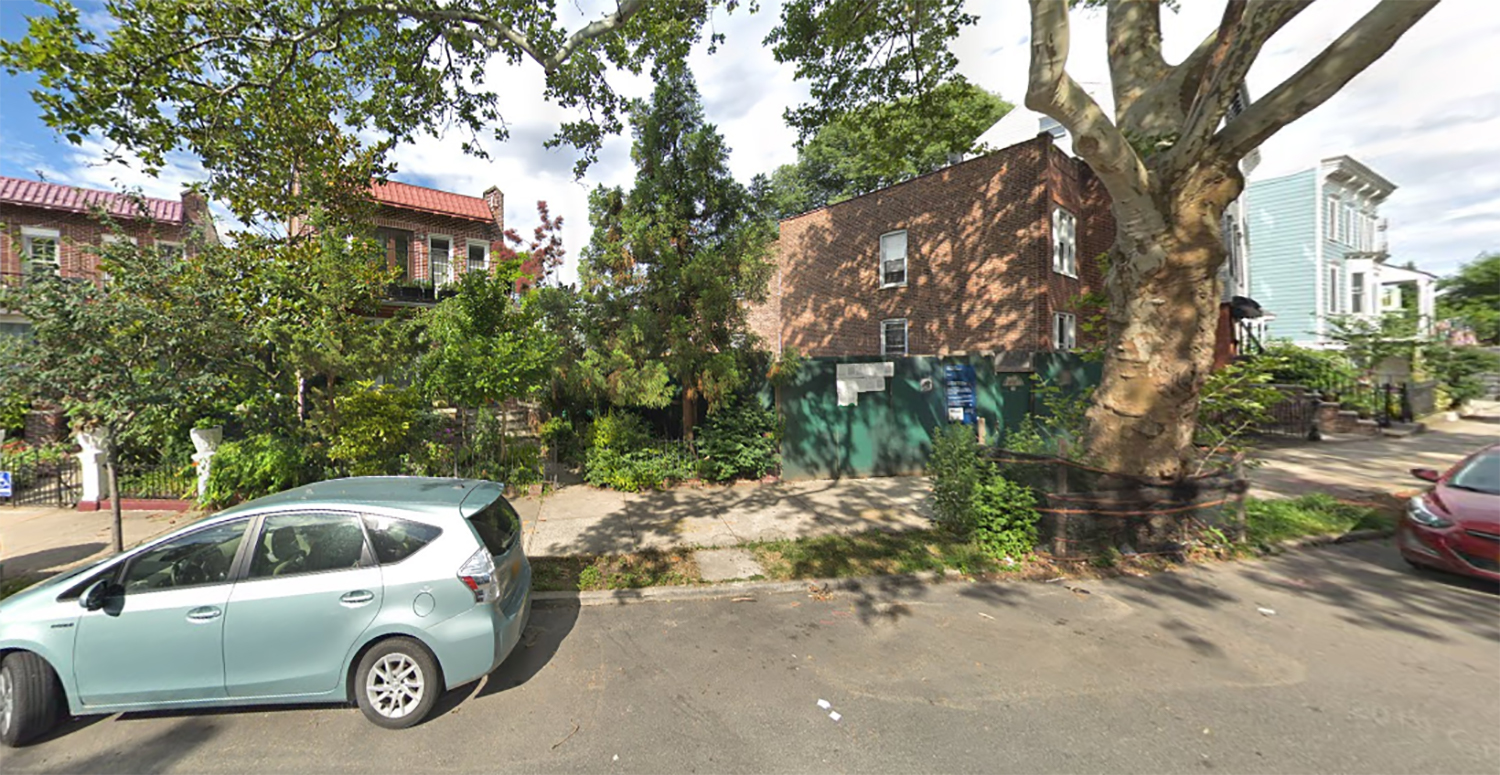 92 Prospect Park Southwest in Windsor Terrace, Brooklyn