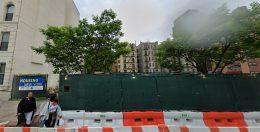 15 West 118th Street in Harlem, Manhattan