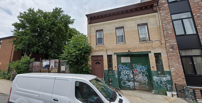 177 Palmetto Street in Bushwick, Brooklyn