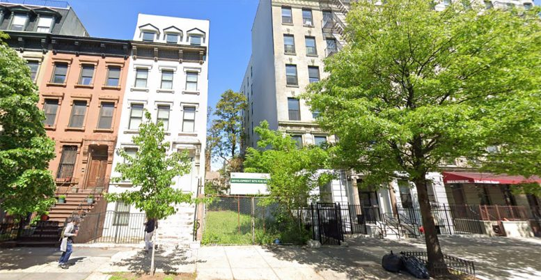 2086 5th Avenue in Harlem, Manhattan