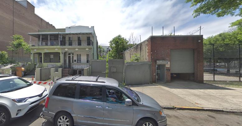 228 55th Street in Sunset Park, Brooklyn