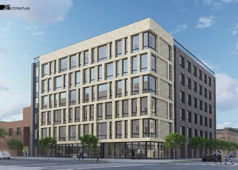 406 Lefferts Avenue - Z Architecture