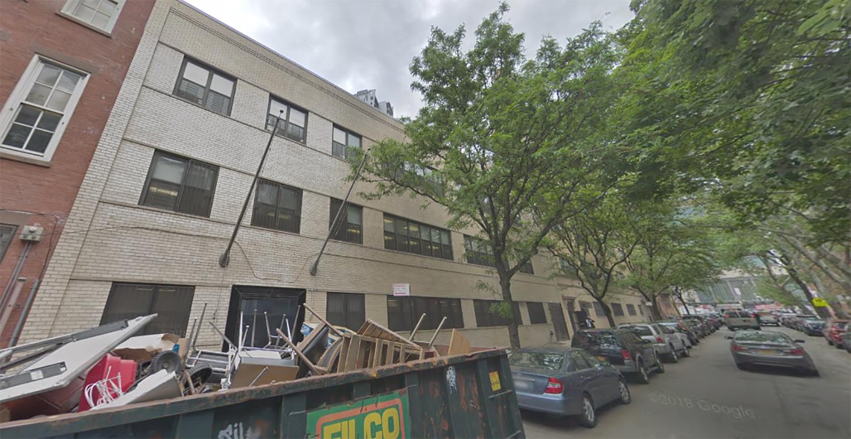 489 State Street in Boerum Hill, Brooklyn