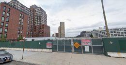 595 Dean Street in Prospect Heights, Brooklyn