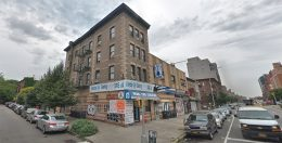 85 4th Avenue in Park Slope, Brooklyn