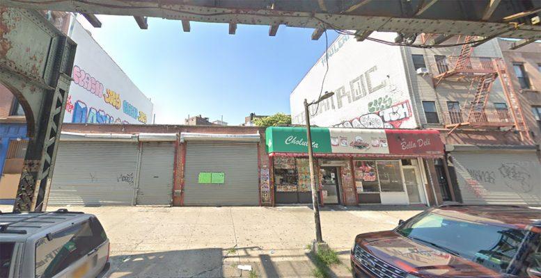 886 Broadway in Stuyvesant Heights, Brooklyn