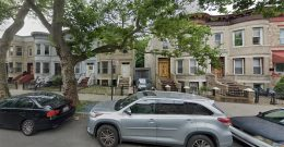 1337 Sterling Place in Crown Heights, Brooklyn